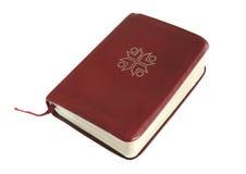 Pocket bible (GNE) stock photos