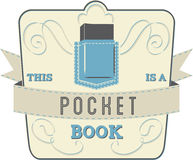 Pocket Book Stock Photos