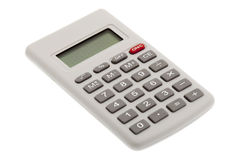 Pocket calculator Royalty Free Stock Images