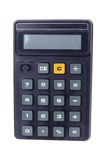 Pocket Calculator Royalty Free Stock Image