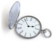 Pocket clock Stock Photos