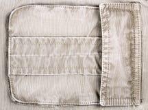 Pocket Stock Photo