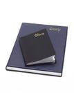 Pocket diaries stock image