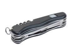 Pocket a faca Imagens de Stock Royalty Free