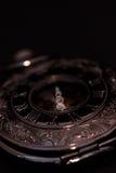 Pocket fob watch Stock Image