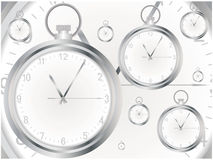 Pocket hours Royalty Free Stock Image