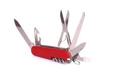 Free Pocket Knife Royalty Free Stock Images - 18386859