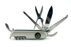 Pocket knife Stock Photos