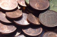 Pocket money Stock Image
