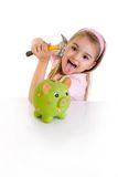 Pocket money Royalty Free Stock Image