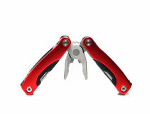 Pocket multi tool pliers Stock Photography