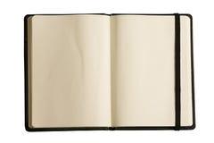 Pocket notebook Royalty Free Stock Photos