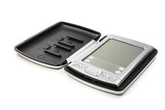 Pocket PC Immagine Stock