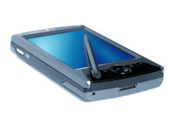 Pocket Pc Stock Image