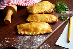 Free Pocket Pies Royalty Free Stock Images - 45274279