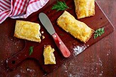 Pocket pies Royalty Free Stock Photos