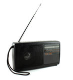 Pocket radio Stock Images