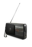 Pocket radio Royalty Free Stock Photos