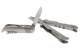 Pocket tool Royalty Free Stock Images