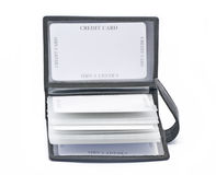 Pocket Wallet Royalty Free Stock Photo