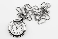 Pocket watch Royalty Free Stock Image