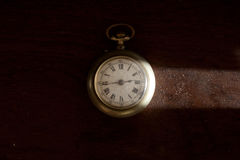 Pocket watch. Royalty Free Stock Photos