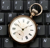 Pocket-watch Stock Photos