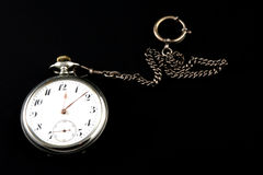 A Pocket Watch Stock Images