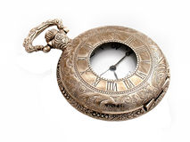 Pocket watch Royalty Free Stock Photos