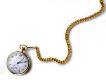 Free Pocket Watch Royalty Free Stock Photo - 7559305