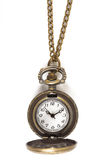 Pocket watch Royalty Free Stock Image