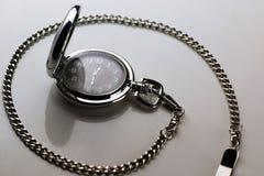 Pocket watch retro concept Royalty Free Stock Image