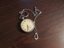Pocket watch Royalty Free Stock Photos