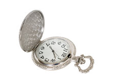Pocket watch . Stock Images