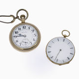 Pocket Watches Stock Photo