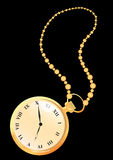 Pocket Watches Stock Photography