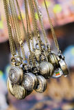 Pocket watches Royalty Free Stock Photos