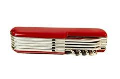 pocketknife Arkivbilder