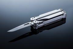 Pocketknife Royalty Free Stock Images
