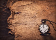 Pocketwatch Stock Images