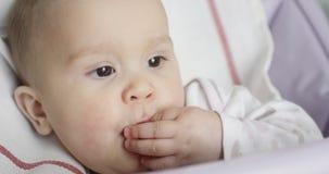 Poco bebé come las galletas metrajes