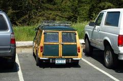 Poco coche imagen de archivo
