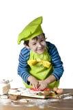 Poco cocina Foto de archivo