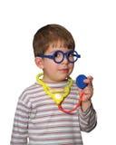 Poco doctor1 Foto de archivo