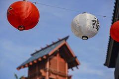 Poco evento del Año Nuevo de Tokio Imágenes de archivo libres de regalías