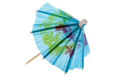 Poco paraguas Imágenes de archivo libres de regalías