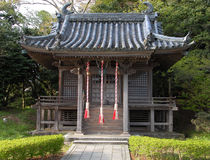 Poco shrine imagenes de archivo