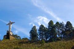 Pocos de Caldas Στοκ φωτογραφία με δικαίωμα ελεύθερης χρήσης