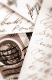 pocztówka Zdjęcie Stock
