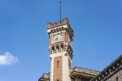 Poczta budynek w Tucuman, Argentyna. Obraz Royalty Free